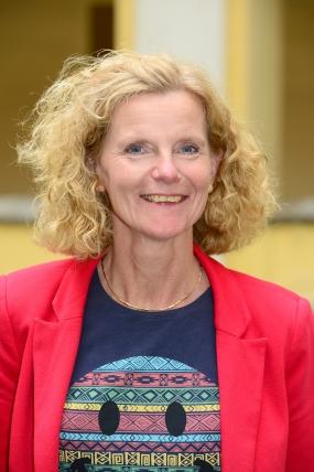 Fachstelle: Anita Nussmüller