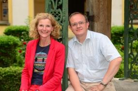 Fachstelle: Anita Nussmüller & Markus Mucha