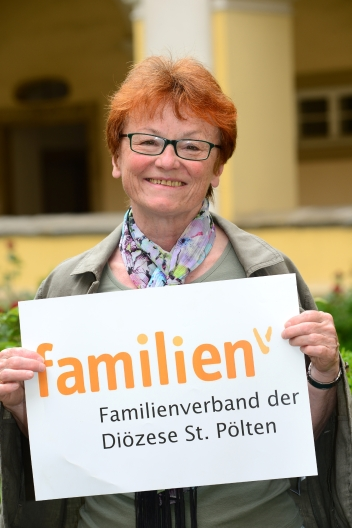 Katholischer Familienverband: Eva Lasslesberger