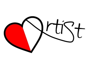 Heartist Logo