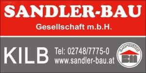 Logo Sandler