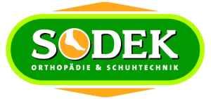 Sodek Logo 2005 very klein